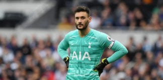 Hugo Lloris, Tottenham, Spurs