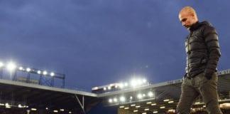 Pep Guardiola, Manchester City, Gary Neville