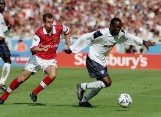 Nigel Winterburn, Arsenal, Premier League