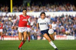 Alan Smith, Arsenal