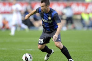 Antonio Cassano, Inter Milan
