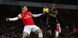 Thomas Vermaelen, Arsenal,