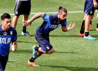Dani Osvaldo