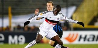 Demba Ba, racism,