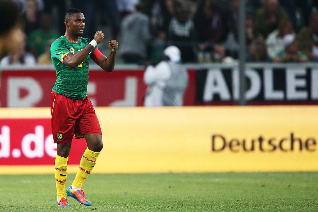 Germany v Cameroon - International Friendly