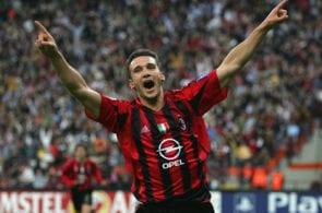AC Milan v PSV Eindhoven