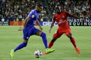Jonathan Ikone, Lille, Ligue 1