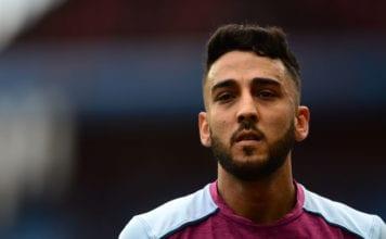 Neil Taylor, Aston Villa