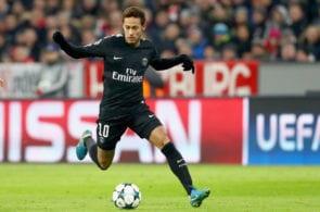 Bayern Muenchen v Paris Saint-Germain - UEFA Champions League