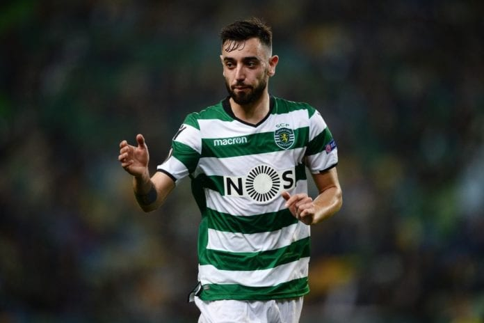 sports shoes b9621 ca109 Tottenham did not have the credentials to buy Fernandes ...