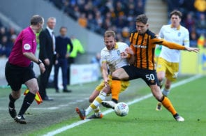 Hull City, Angus MacDonald