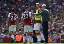Arsene Wenger, Arsenal, Premier League, Per Mertesacker