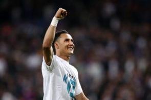 Keylor Navas, Real Madrid, PSG