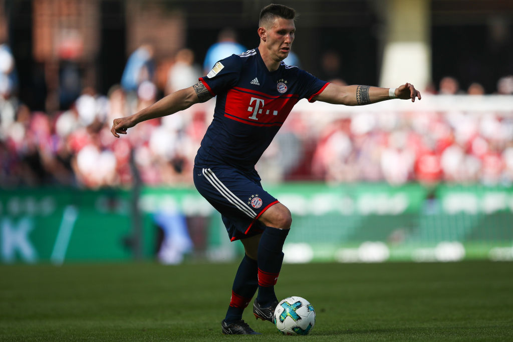 Sule, Bayern