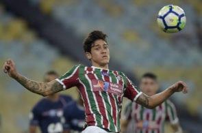 Pedro, Fluminense, Fiorentina