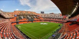 Mestalla, Valencia CF
