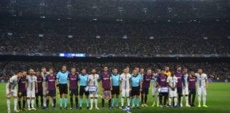 FC Barcelona, Inter