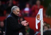 jose mourinho, manchester united