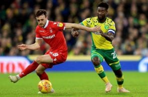 Norwich City, Premier League, Alex Tettey