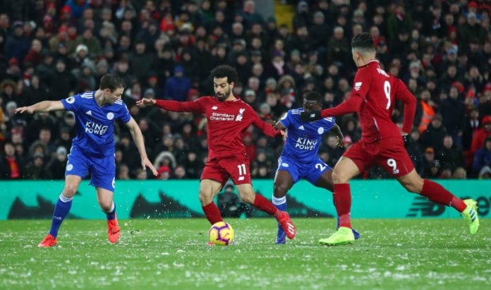 Liverpool - Leicester City: Nguy cơ tứ bề