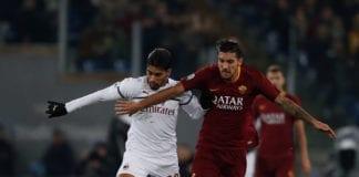 AS Roma, AC Milan