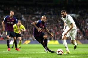 Barcelona, Real Madrid, La Liga