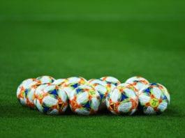 Spain, Norway, EURO 2020, European Qualifiers