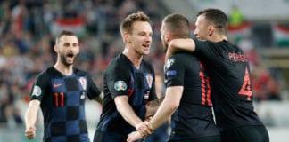 Croatian National Team