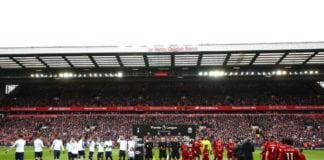 Liverpool, Tottenham