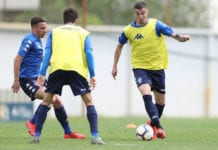 Rade Krunic, Serie A
