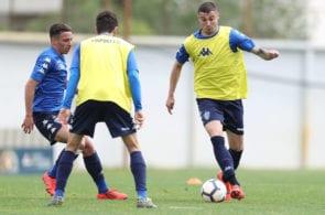 Rade Krunic, Serie A