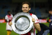 Daley Blind, Ajax