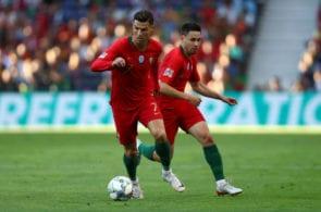 Portugal v Netherlands - UEFA Nations League Final