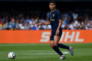 Casemiro, Real Madrid, La Liga