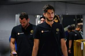 Ranocchia, Inter