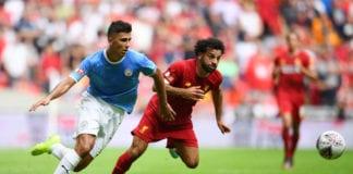 Rodri, Manchester City, Liverpool, Premier League