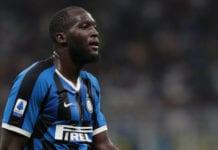 Romelu Lukaku, Inter Milan, Serie A