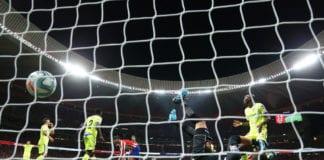 Getafe, La Liga
