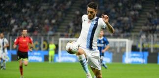 Luis Alberto, Lazio, Serie A,
