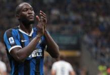 Romelu Lukaku, Inter Milan, Juventus