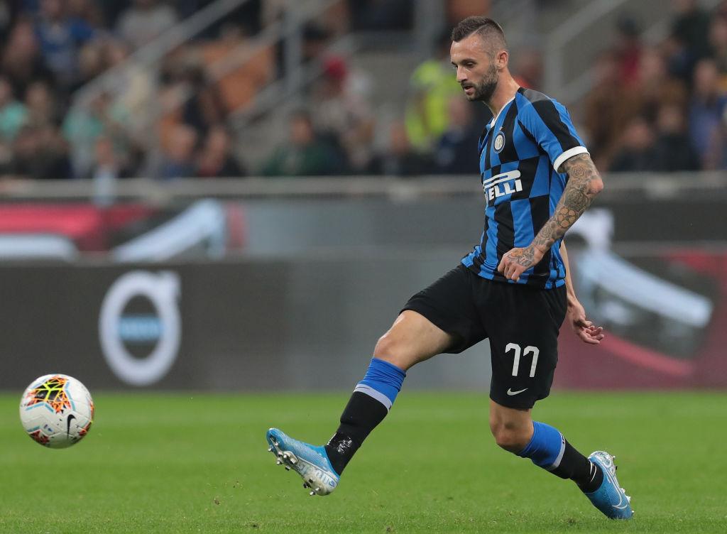 Marcelo Brozovic, Inter Milan, Serie A