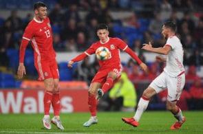 Harry Wilson, Wales, EURO 2020
