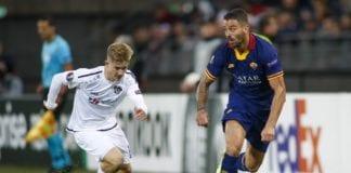 wolfsberger, roma, europa league