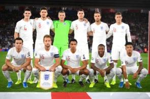 England, mens national team