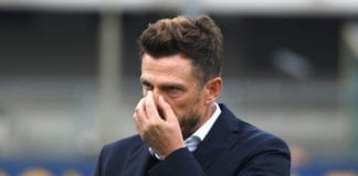 eusebio di francesco, sampdoria