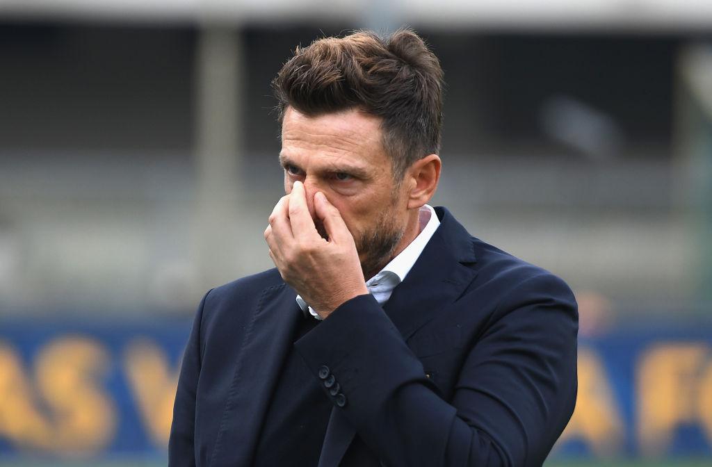 Hellas Verona v UC Sampdoria - Serie A
