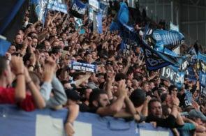 Atalanta, Serie A