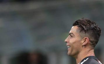 Cristiano Ronaldo, Portugal, Juventus, Serie A