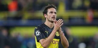 Thomas Delaney, Borussia Dortmund, Bundesliga, Bayern Munich, RB Leipzig