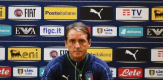 Roberto Mancini, Italy, European title, Greece, Euro 2020